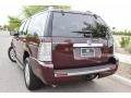 Dark Cherry Metallic - Mountaineer AWD Photo No. 14