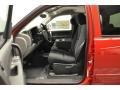 2012 Victory Red Chevrolet Silverado 1500 LS Crew Cab 4x4  photo #10