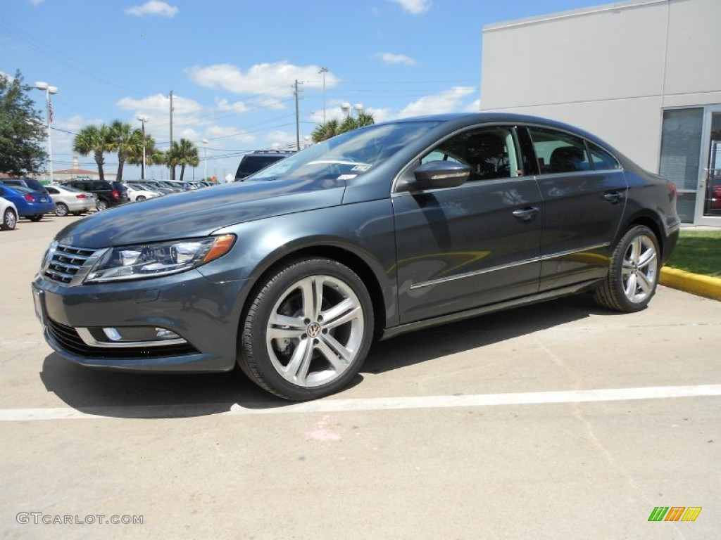 island gray metallic 2013 volkswagen cc sport plus exterior photo 64070309. Black Bedroom Furniture Sets. Home Design Ideas
