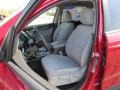 2011 Spicy Red Kia Sorento LX AWD  photo #17
