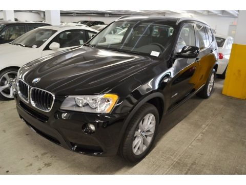 2013 Bmw X3 Xdrive 28i Data Info And Specs Gtcarlot Com