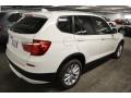 Alpine White - X3 xDrive 28i Photo No. 3