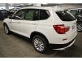 2013 X3 xDrive 28i Alpine White