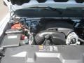 2012 Summit White Chevrolet Silverado 1500 LT Extended Cab  photo #15