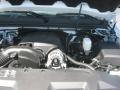 2012 Summit White Chevrolet Silverado 1500 LT Extended Cab  photo #16