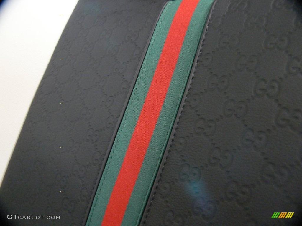 2012 fiat 500 gucci gucci seat fabric photo 64107813. Black Bedroom Furniture Sets. Home Design Ideas