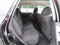 2011 Super Black Nissan Murano S  photo #14