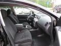 2011 Super Black Nissan Murano S  photo #15