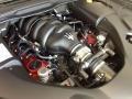 2012 GranTurismo S Automatic 4.7 Liter DOHC 32-Valve VVT V8 Engine