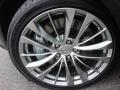2011 Infiniti G 37 x AWD Coupe Wheel and Tire Photo