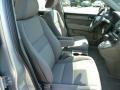 2009 Alabaster Silver Metallic Honda CR-V LX 4WD  photo #11