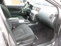 2011 Platinum Graphite Nissan Murano S AWD  photo #3