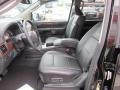 Charcoal Interior Photo for 2012 Nissan Armada #64153709
