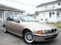 Cashmere Beige Metallic 1999 BMW 5 Series Gallery