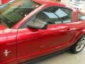 2006 Redfire Metallic Ford Mustang V6 Premium Coupe  photo #4