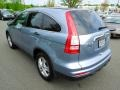 2010 Glacier Blue Metallic Honda CR-V EX  photo #5