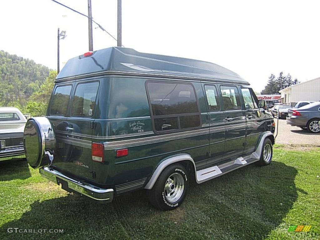 1995 Vandura G2500 Conversion Van