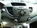 2012 Alabaster Silver Metallic Honda CR-V LX 4WD  photo #19