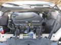 2006 Amber Bronze Metallic Chevrolet Monte Carlo LS  photo #20