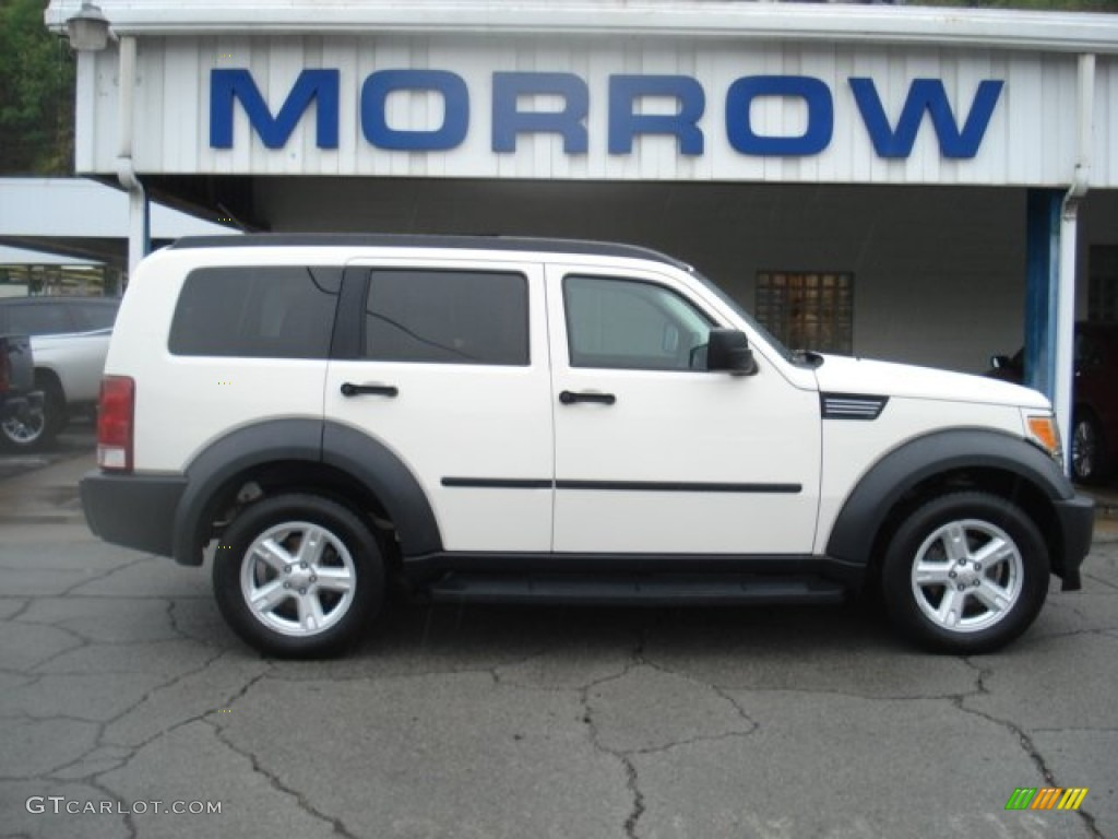 on 2007 Dodge Nitro Slt 4x4