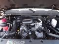 2011 Black Chevrolet Silverado 1500 Extended Cab  photo #18