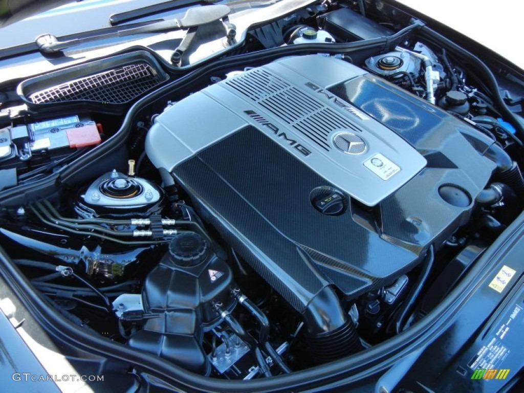 2012 mercedes benz s 65 amg sedan 6 0 liter amg biturbo for Mercedes benz v12 engine