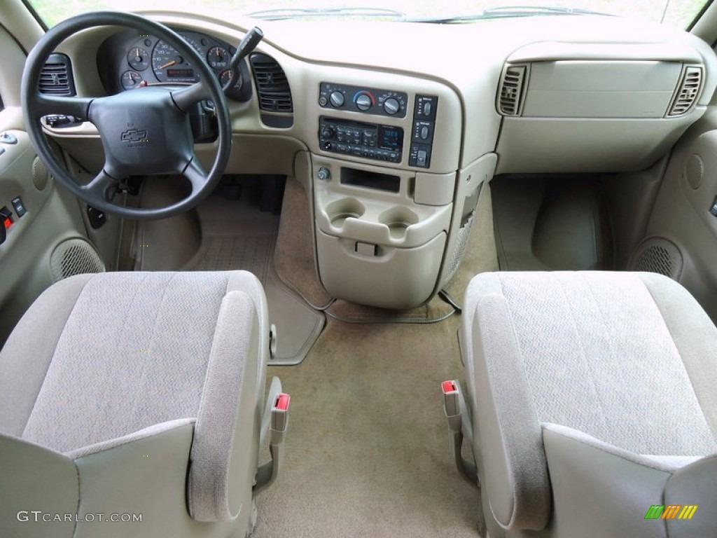 2004 Chevrolet Astro Ls Passenger Interior Photo 64222685 Gtcarlot