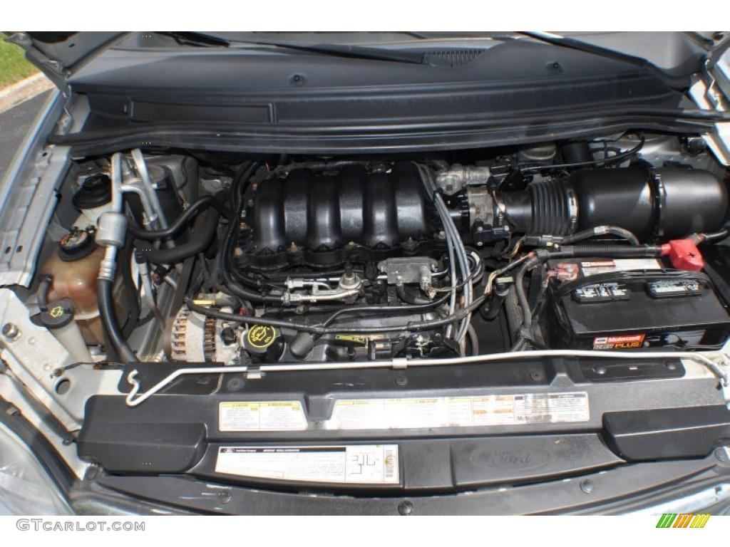 3 8l mustang engine diagram