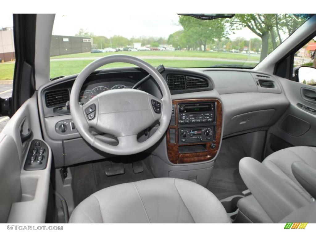 2000 ford windstar sel interior photo 64234654