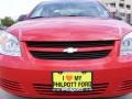 2007 Victory Red Chevrolet Cobalt LS Sedan  photo #16