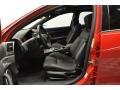 Onyx Interior Photo for 2009 Pontiac G8 #64240539