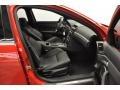 Onyx Interior Photo for 2009 Pontiac G8 #64240703
