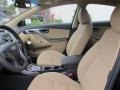 Beige Interior Photo for 2013 Hyundai Elantra #64253055