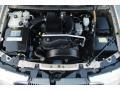 2004 Rainier CXL 4.2 Liter DOHC 24-Valve Inline 6 Cylinder Engine