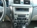 2011 Sterling Grey Metallic Ford Fusion SEL  photo #16