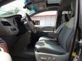 2012 Predawn Gray Mica Toyota Sienna Limited AWD  photo #25