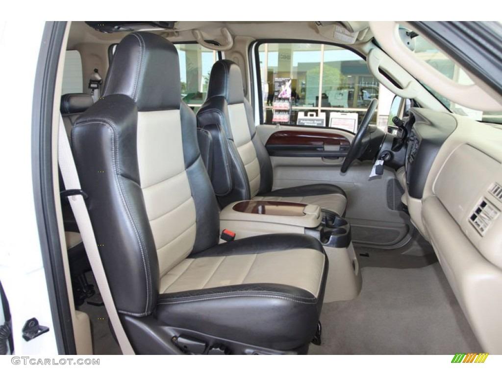 2005 Ford Excursion Eddie Bauer Interior Photo 64272869