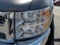 2012 Graystone Metallic Chevrolet Silverado 1500 LT Extended Cab 4x4  photo #9