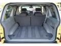 2003 Ford Explorer Midnight Gray Interior Trunk Photo
