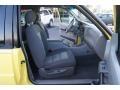 2003 Zinc Yellow Ford Explorer Sport XLT 4x4  photo #13