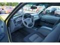 2003 Zinc Yellow Ford Explorer Sport XLT 4x4  photo #23