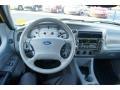 2003 Zinc Yellow Ford Explorer Sport XLT 4x4  photo #29