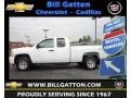 Summit White 2008 Chevrolet Silverado 1500 Gallery