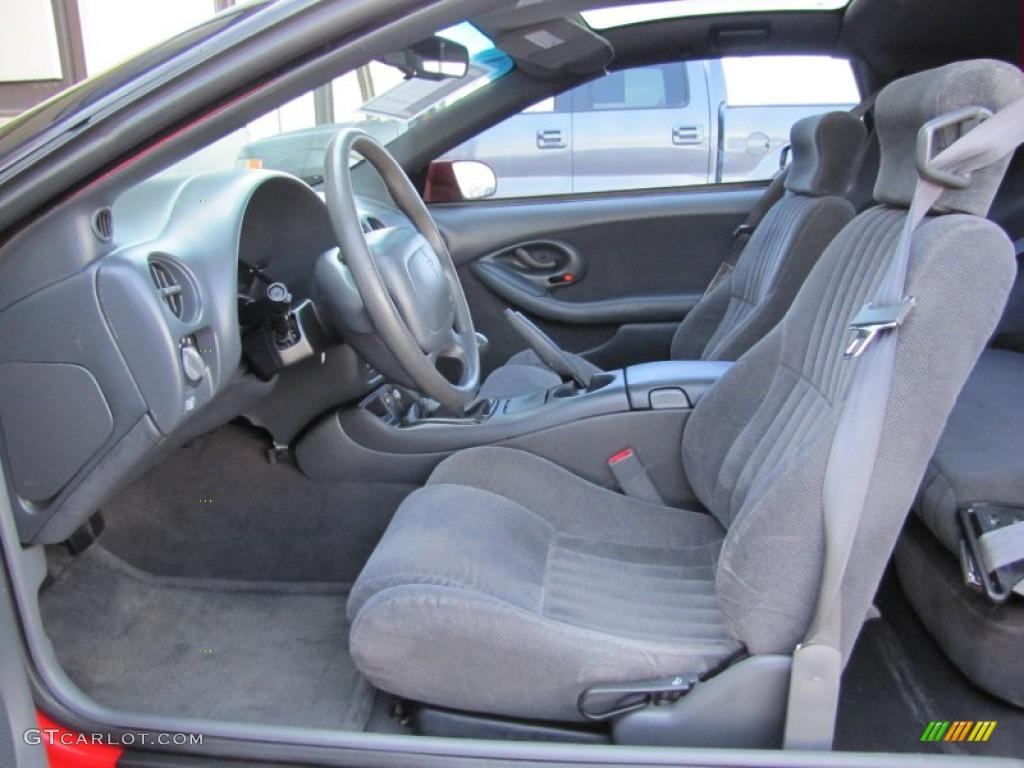 1998 Pontiac Firebird Coupe Interior Photo 64312177
