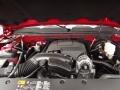 2012 Victory Red Chevrolet Silverado 1500 LS Crew Cab 4x4  photo #9