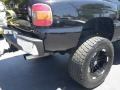 2000 Onyx Black Chevrolet Silverado 1500 LT Extended Cab 4x4  photo #10
