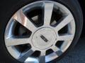 2008 Black Lincoln MKZ Sedan  photo #5