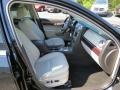 2008 Black Lincoln MKZ Sedan  photo #11