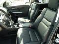 2012 Crystal Black Pearl Honda CR-V EX-L 4WD  photo #10