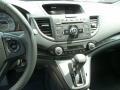 2012 Crystal Black Pearl Honda CR-V EX-L 4WD  photo #18